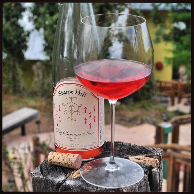 2015 Dry Summer Rosé