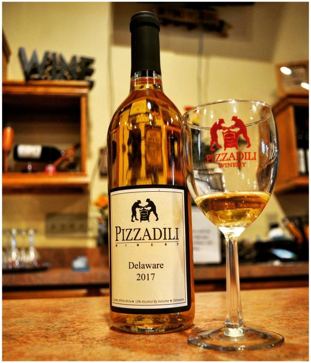 Delaware Wine